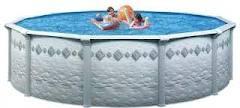 AG Pacific Pool