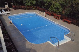 How Much Does A Vinyl Liner Swimming Pool Cost