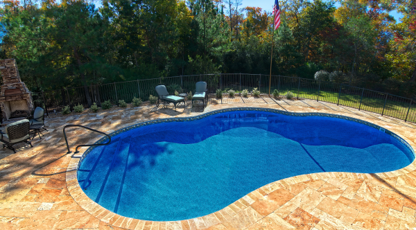 Swimming Pools Eastern NC, Greenville NC