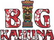 Big Kahuna Pools and Spas logo