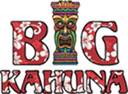 Big Kahuna Pools and Spas logo