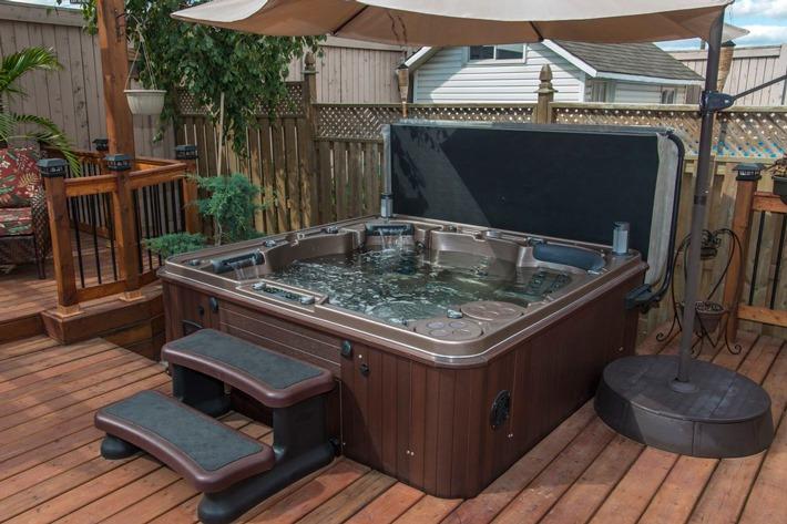Hot Tub 7