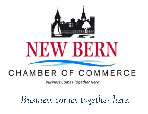 new bern chamber